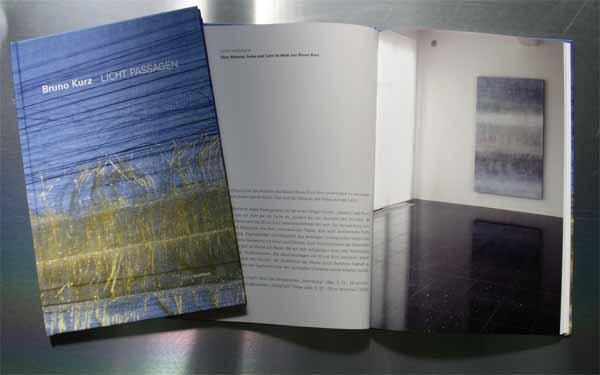 Katalog Licht Passagen - Bruno Kurz